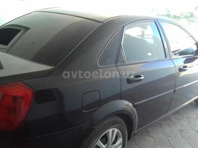 Chevrolet Lacetti, 1 позиция 2011 года за 7 500 y.e. в Бухара – фото 5