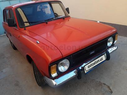 Moskvich 412 1988 года за 1 800 у.е. в Yangiyo'l tumani