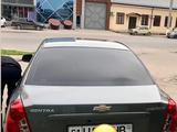 Chevrolet Lacetti, 3 позиция 2015 года за 11 000 y.e. в Ташкент