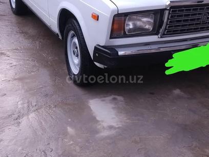 ВАЗ (Lada) 2107 2000 года за 2 850 y.e. в Ташкент