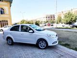 Chevrolet Nexia 3, 4 позиция 2021 года за 11 300 y.e. в Карши