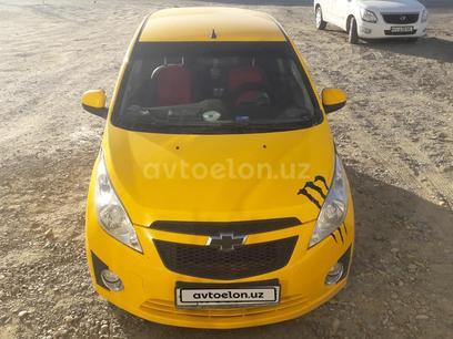 Chevrolet Spark, 2 позиция 2015 года за 5 400 y.e. в Бухара