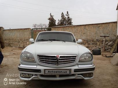 GAZ 31105 (Volga) 2004 года за ~4 772 у.е. в Jizzax – фото 2