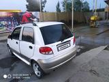 Chevrolet Matiz, 4 pozitsiya 2011 года за 3 800 у.е. в Andijon