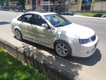 Chevrolet Lacetti, 2 позиция 2011 года за 8 500 y.e. в Ташкент