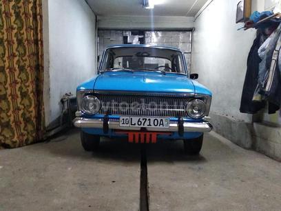 Moskvich 412 1977 года за 3 500 у.е. в Toshkent