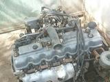 Двигатель Toyota за 600 y.e. в Кумкурганский район