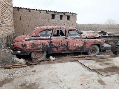 ГАЗ 12 ЗиМ 1960 года за 2 000 y.e. в Самарканд