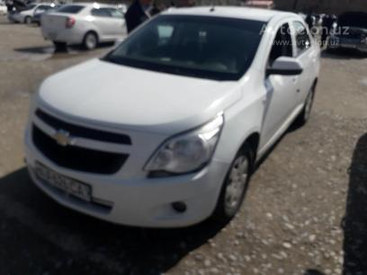 Chevrolet Cobalt, 1 pozitsiya 2013 года за 7 500 у.е. в Samarqand