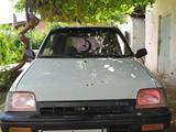 Daewoo Tico 2001 года за ~1 877 у.е. в Denov