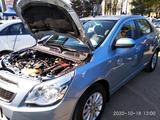 Chevrolet Cobalt, 3 pozitsiya 2014 года за 8 800 у.е. в Toshkent