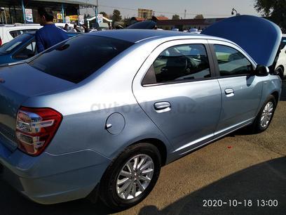 Chevrolet Cobalt, 3 pozitsiya 2014 года за 8 800 у.е. в Toshkent – фото 3