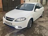 Chevrolet Lacetti, 1 позиция ГБО 2020 года за 11 300 y.e. в Алмалык