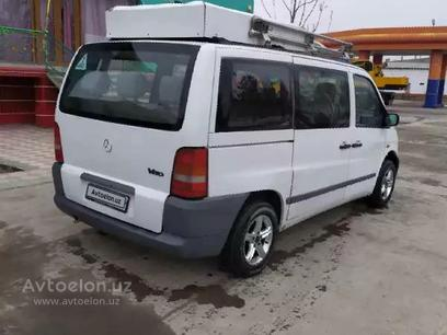 Mercedes-Benz Vito 1998 года за 7 500 у.е. в Andijon