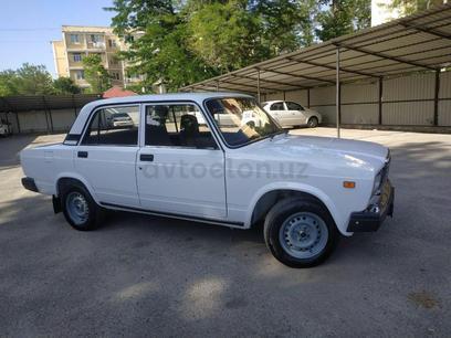 ВАЗ (Lada) 2107 2007 года за 4 200 y.e. в Ташкент – фото 2
