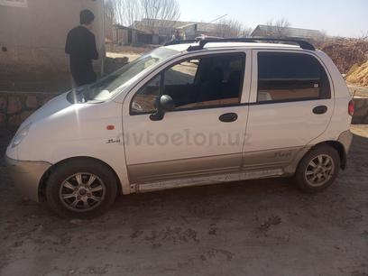 Chevrolet Matiz Best, 2 позиция 2011 года за ~3 605 y.e. в Навои