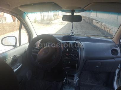 Chevrolet Matiz Best, 2 позиция 2011 года за ~3 613 y.e. в Навои – фото 5