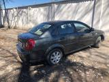 Chevrolet Lacetti, 1 pozitsiya GBO 2020 года за 12 000 у.е. в Qibray tumani