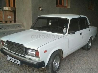 VAZ (Lada) 2107 1982 года за 2 000 у.е. в Toshkent