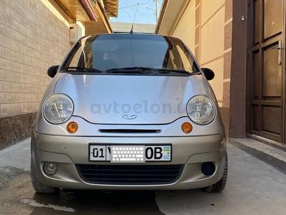 Daewoo Matiz (Standart) 2009 года за 3 800 у.е. в Toshkent