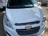 Chevrolet Spark, 4 pozitsiya 2019 года за 8 500 у.е. в Toshkent
