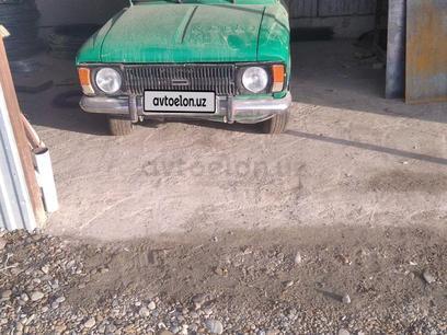 Moskvich 412 1991 года за ~953 у.е. в Buxoro