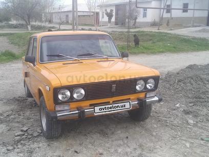 ВАЗ (Lada) 2106 1980 года за 2 000 y.e. в Самарканд