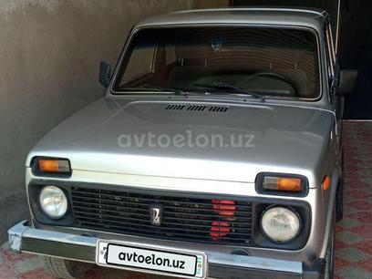 ВАЗ (Lada) Нива 2123 2009 года за ~6 541 y.e. в Китабский район