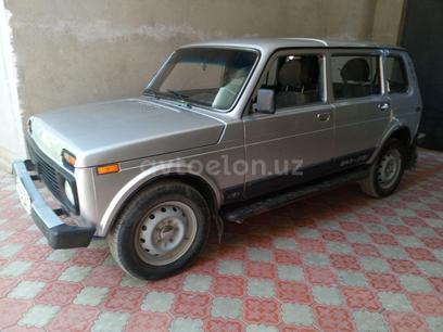 ВАЗ (Lada) Нива 2123 2009 года за ~6 541 y.e. в Китабский район – фото 4