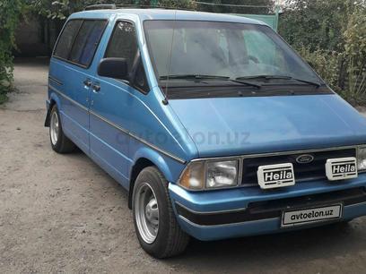 Ford Aerostar 1993 года за 7 500 y.e. в Ташкент
