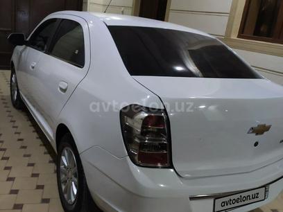 Chevrolet Cobalt, 2 позиция 2014 года за 9 800 y.e. в Ташкент