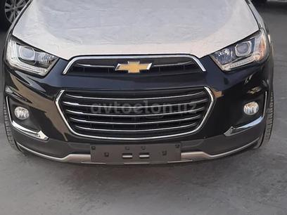 Chevrolet Captiva, 4 позиция 2014 года за ~20 661 y.e. в Ургенч