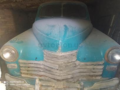 Retro-avtomobillar Boshqalar 1951 года за 2 000 у.е. в Toshkent