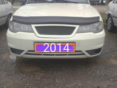 Chevrolet Nexia 2, 1 позиция SOHC 2014 года за 4 600 y.e. в Джизак