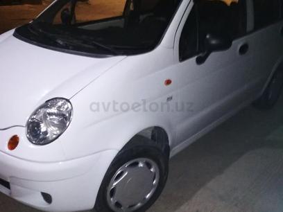 Chevrolet Matiz, 1 pozitsiya 2010 года за 3 300 у.е. в Toshkent