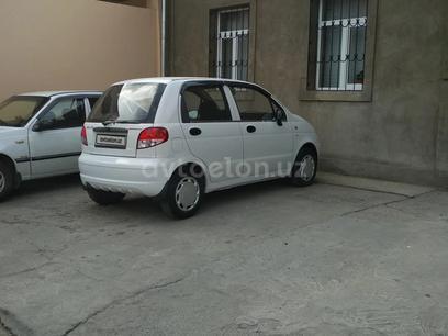 Chevrolet Matiz, 1 pozitsiya 2010 года за 3 300 у.е. в Toshkent – фото 4