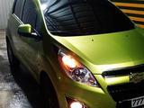 Chevrolet Spark, 2 pozitsiya EVRO 2015 года за 5 600 у.е. в Jizzax