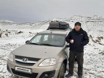 VAZ (Lada) Largus 2013 года за 10 500 у.е. в Jarqo'rg'on tumani