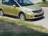 Nissan Tiida 2008 года за 10 000 y.e. в Ташкент