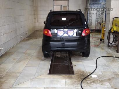 Chevrolet Matiz, 1 pozitsiya 2010 года за ~3 326 у.е. в Shovot tumani