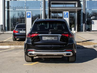 Mercedes-Benz GLE 450 2020 года за 85 000 у.е. в Toshkent – фото 12