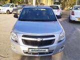 Chevrolet Cobalt, 1 pozitsiya 2014 года за 7 600 у.е. в Toshkent