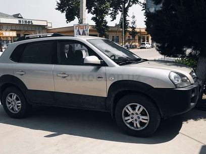 Hyundai Tucson 2006 года за 10 500 y.e. в Андижан