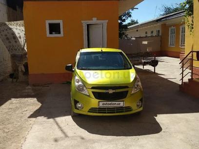 Chevrolet Spark, 2 позиция 2011 года за 4 800 y.e. в Наманган