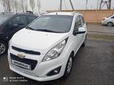 Chevrolet Spark, 4 pozitsiya 2020 года за 8 500 у.е. в Farg'ona