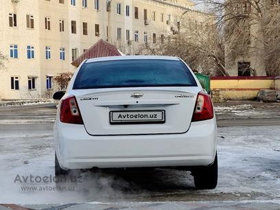 Chevrolet Lacetti, 3 позиция 2010 года за 9 000 y.e. в Бухара