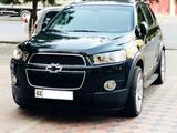 Chevrolet Captiva, 2 pozitsiya 2012 года за 15 700 у.е. в Toshkent