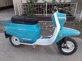 мотоцикл 1980 года за 500 y.e. в Термез
