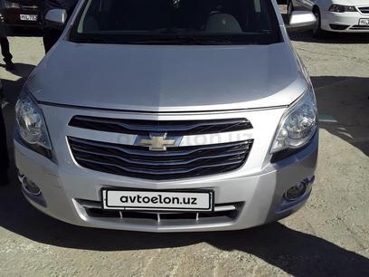 Chevrolet Cobalt, 4 pozitsiya EVRO 2014 года за ~8 101 у.е. в Nukus