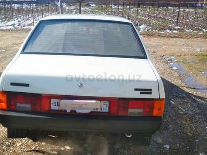 VAZ (Lada) Самара (седан 21099) 1996 года за 3 000 у.е. в Toshkent – фото 2
